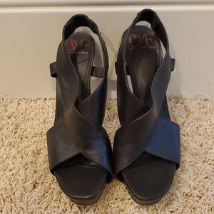 Diane von Furstenberg Shoes - Size 8.5